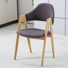 Amazon.com: QTQZDD 2 Pcs Dining Chairs Armchairs Accent ...