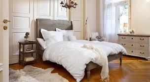 einrichtungsidee schlafzimmer in französischer eleganz loberon
