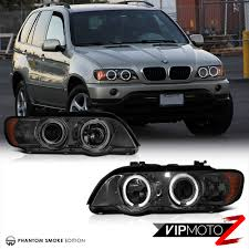 98-03 BMW X5 E53 Titanium Smoke Euro Halo Angel Eyes Projector ... 2018 Bmw X5 Xdrive25d Car Reviews 2014 First Look Truck Trend Used Xdrive35i Suv At One Stop Auto Mall 2012 Certified Xdrive50i V8 M Sport Awd Navigation Sold 2013 Sport Package In Phoenix X5m Led Driver Assist Xdrive 35i World Class Automobiles Serving Interior Awesome Youtube 2019 X7 Is A Threerow Crammed To The Brim With Tech Roadshow Costa Rica Listing All Cars Xdrive35i