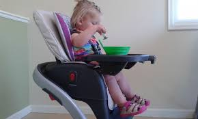 Graco Blossom High Chair Waterloo by Graco Blossom Review Babygearlab