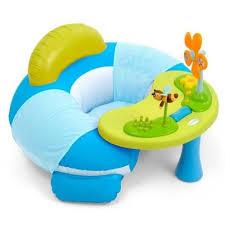siege bebe cotoons siège cosy bleu bleu achat vente chaise tabouret