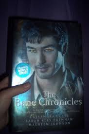 The Bane Chronicles Lola