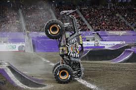 100 Monster Truck Events 2019 Jam Levis Stadium