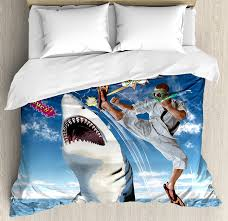 Minecraft Bedding Twin by Bedroom Shark Bedding For Elegant And Bright Kids Room