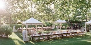22 Best Outdoor Garden Wedding Venues