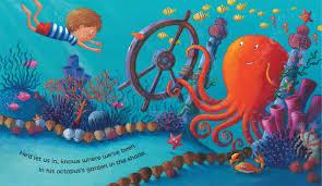 Amazon Octopus s Garden Ringo Starr Ben