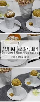 rezept 2 saftige tassenkuchen in 5 minuten aus der
