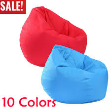 Details About Large Bean Bag Teen Bean Bag Chair Kids Seat Adult Childrens  Chair Cover US New Top 10 Bean Bag Chairs For Adults Of 2019 Video Review 2pc Chair Cover Without Filling Beanbag For Adult Kids 30x35 01 Jaxx Nimbus Spandex Adultsfniture Rec Family Rooms And More Large Hot Pink 315x354 Couch Sofa Only Indoor Lazy Lounger No Filler Details About Footrest Ebay Uk Waterproof Inoutdoor Gamer Seat Sizes Comfybean Organic Cotton Oversized Solid Mint Green 8 In True Nesloth 100120cm Soft Pros Cons Cool Desain