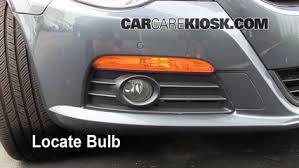 fog light replacement 2009 2016 volkswagen cc 2009 volkswagen cc
