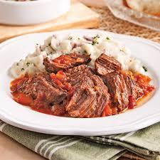 cuisine italienne recette boeuf braisé à l italienne recettes cuisine et nutrition