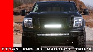 2017 Nissan TITAN PRO 4X Project Truck - YouTube Cheap Quad Nerf Bars Find Deals On Line At Alibacom Rv Tire Safety Goodyear Endurance St Tire Info Nissan Showcases Accsories For New Titan Xd Chicago Buy Tuv300 Genuine Car Online Mahindras Estore Gear Alloy 739 Wheel Satin Black Youtube News And Reviews Top Speed Truxedo Lo Pro Qt Tonneau Cover Tjs Truck Llc Store T King 2018 Fullsize Pickup With V8 Engine Usa Motoringmalaysia Trucks Hino The Malaysia Commercial Vehicle