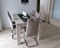 esszimmer stuhl möbel gebraucht kaufen in stadtallendorf