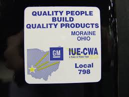 Moraine Assembly - Wikipedia General Motors Completes Sale Of Lolauishing European Division Autocar Chooses Alabama For 120 Million Truck Assembly Plant Gm Canada To Invest Almost 1 Billion In Rd At Oshawa The Star Pickups Drive Suppliers Add Jobs Facilities Business Buffettbacked Byd Open Ectrvehicle Ontario Eliminate A Shift Fairfax Kck Ford Is Shutting Down Kansas City Plant Week Fortune Amazoncom Last Truck Closing Steven Bognar Julia What Expect From Company 2018 Motley Fool Robots Are Comingslowly Into Tennessee Auto Plants Watch The Hbo Original