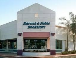 Barnes and Noble Bookstore Del Mar