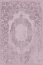 details zu teppich wohnzimmer schlafzimmer küche rutschfest läufer flur modern deko lila