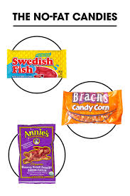 Halloween Candy Calories List by Healthy Halloween Candy And Treats From A Nutritionist Elle