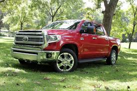 2014 Toyota Tundra 1794 - Driven | Top Speed New Pickup Trucks Get The Same Gas Mileage They Did In 80s Best Used Fullsize From 2014 Carfax Buying 201417 Chevrolet Silverado 1500 Wheelsca Heavyduty Truck Fuel Economy Consumer Reports Worlds Faest Monster Gets 264 Feet Per Gallon Wired 2015 2500hd Duramax And Vortec Vs Ecofriendly Haulers Top 10 Most Fuelefficient Pickups Trend Chevy Rises For Largest V8 Engine Making More Efficient Isnt Actually Hard To Do Top Five Pickup Trucks With The Best Fuel Economy Driving