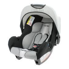 sièges bébé auto siège auto be one sp de nania au meilleur prix sur allobébé