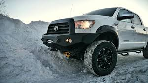 100 Truck Rims And Tires Packages Tackle Winter Weather With 4x4 Wheelfire Blog
