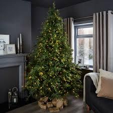 Slim Pre Lit Christmas Trees 7ft by Christmas Prelit Christmas Tree Sales Walmart Pre Lit Led Lights