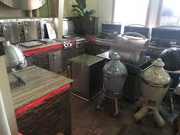 fachgeschäft für outdoor küchen in den usa ein paar bilder
