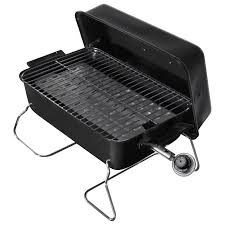 Char-Broil Portable Gas Tabletop Grill