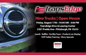 Hino Open House - TransEdge Truck Centers Tristar Commercial Truck Center Blairsville Home Facebook Johnson Companies Services Intro Towers Gatr On Twitter Is At The Wyotech Career Fair New And Used Chevy Work Vans Trucks From Barlow Chevrolet Of Delran Burns Best Information Car Release Hershey Taps Xpo To Serve Pennsylvania Distribution Jordan Sales Inc Thomas Buick Gmc In Johnstown Altoona Ebensburg Somerset Monster Jam Ppl Allentown Pa 412016 Youtube Fairless Hills 19030 Dealership 2011 Volkswagen Gti For Sale Mack Says Truck Production All Time High Next Year Likely Strong