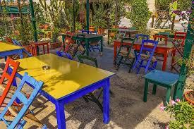 100 Foti Furniture Chairs Tables Colors Tavern Anafotida Cyprus Pikist