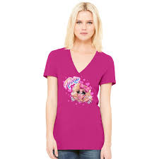 Barbie Womens Tshirt Customoncom