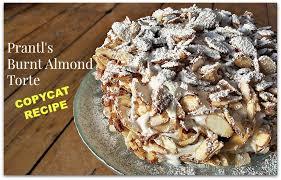 Prantl s Burnt Almond Torte Copycat Recipe — Morsels & Moonshine