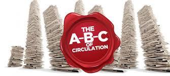 audit bureau of circulation the a b c of circulation