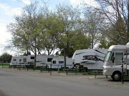 Almond Tree RV Park