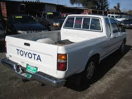 1994 Toyota Pickup DLX For Sale - Stk#R8563 | AutoGator - Sacramento, CA 1986 Toyota Pickup For Sale Classiccarscom Cc1055756 Twelve Trucks Every Truck Guy Needs To Own In Their Lifetime 1992 2wd Regular Cab Sale Near Birmingham Alabama File41995 Rn80 Us Frontjpg Wikimedia Commons 46 Unique Toyota Used Autostrach 1989 Pickup Truck Item Db9480 Sold July 5 Vehicl 4 By For Youtube Curbside Classic 1982 When Compact Pickups Roamed 2000 Tacoma Overview Cargurus Is This A Craigslist Scam The Fast Lane Carfrukcom Ebay Carphotos Full Ebay264004jpg