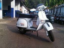 LML Launches New Select Scooter In Goa