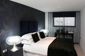 Velvet Headboard King Bed by Bedroom 2017 Design Luxury Black Bedroom With Paisley Patterned