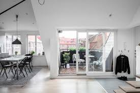 100 Apartments In Gothenburg Sweden Fresh And Stylish Twostory Loft Apartment In Windows