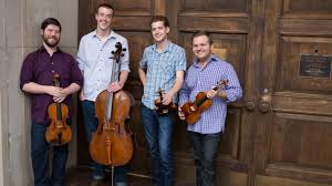 100 Studio Altius Quartets Debut Albums By Zack Reaves Back In The