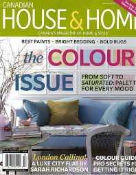 100 House And Home Magazines And Magazine Black Crow Studios The Blog