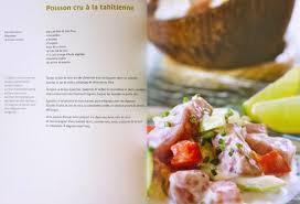 cuisine tahitienne la cuisine de teheiura aventure culinaire la boutique du monoi