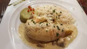 cuisine bergerac suprême de poulet picture of kyriad bergerac bergerac tripadvisor