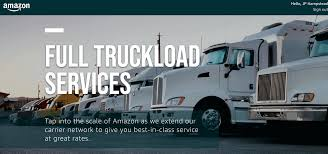100 3 Way Trucking Breaking Amazons Digital Freight Brokerage Platform Goes