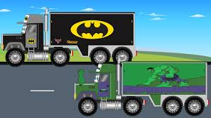 Batman Truck Vs Hulk Truck - Trucks For Children - Kids Video ... Antique Truck Club Of America Trucks Classic Top 25 Lifted Sema 2016 Photo Image Gallery Isuzu Intertional Dealer Ct Ma For Sale Pizza Food Trailer Tampa Bay Volvos New Semi Trucks Now Have More Autonomous Features And Front End Loader Truck Children Kids Videos The 1968 Chevy Custom Utility That Nobodys Seen Hot Rod Mack Wraps Striping Fleet New Or Pickups Pick The Best You Fordcom Video Car Carrier Youtube