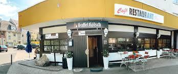 mediterranes restaurant cafe paulus restaurant