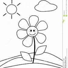 Coloring Pages For 2 Year Olds Kids
