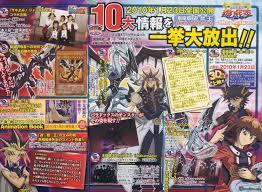 Jaden Yuki Deck List by New Yugioh Special Yugi V S Jaden V S Yusei Page 7 Toonzone