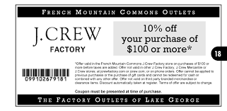 2018 Factory Outlets Of Lake George Coupons - Factory ... Sale J Crew Factory Floral Dress 50116 Adbe5 Psa To Anyone Whom Used The J Crew And Jcrew Factory Code Diamonds Intertional Coupon Finn Emma Discount Is Taking An Extra 50 Off Clearance Items Womens Embroidered Flip Flops 1312 Wedges Up To 70 Southern Savers Coupon For Store Online Food Coupons Uk 7 Best Coupons Promo Codes 30 Nov 2019 Honey Is Having A Massive Event Sale This Uk Black Friday Discount 31 Active