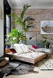 plante verte dans une chambre a coucher evtod