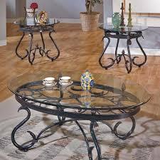 Walmart Metal Sofa Table by Steve Silver Lola Coffee Table Set Walmart Com Ebay