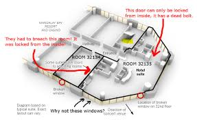 Mandalay Bay Vista Suite Floor Plan by Active Shooter Las Vegas Mandalay Bay Page 242