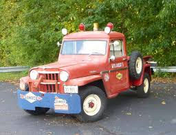100 Willys Truck Parts 1962 Pickup For Sale 2238697 Hemmings Motor News